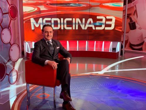 TG2 Medicine 33 – 26 October 2018
