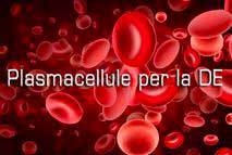 logo grafico plasmacellule per la disfunzione erettile